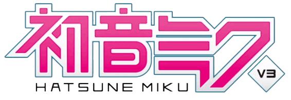 Hatsune Miku English Erscheinungstermin