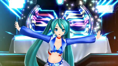 Hatsune Miku: Project DIVA F 2nd Vorbesteller Boni
