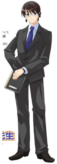 VOCALOID Hiyama Kiyoteru