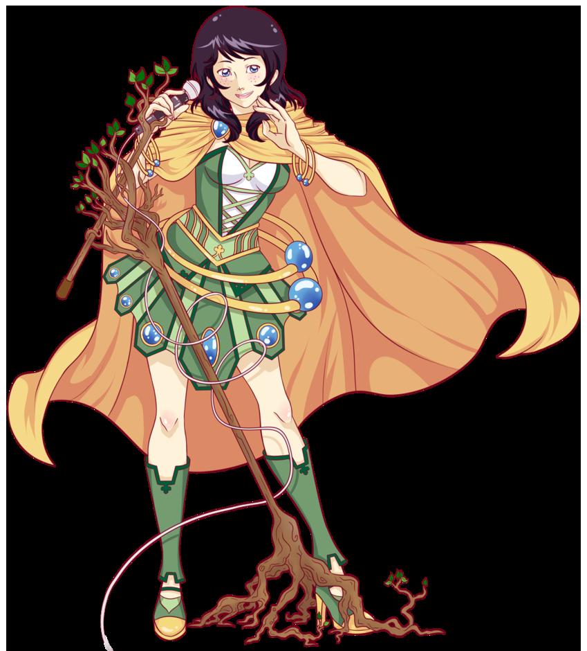 Vocaloid AVANNA