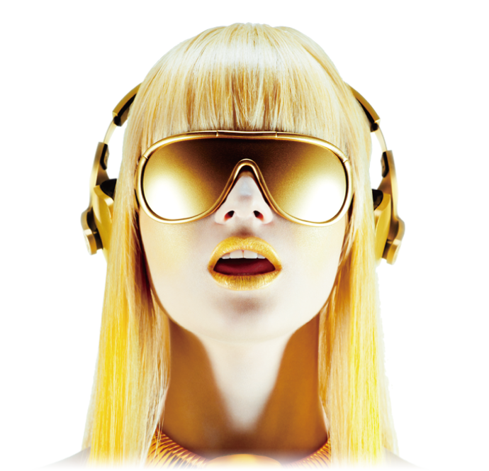 VOCALOID Cyber Diva